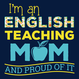 English - Proud Mom -  - 14