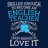 English - Skilled Enough -  - 14