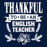 English - Thankful -  - 14