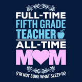 Fifth Grade - Full Time -  - 14