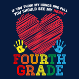 Fourth Grade - Full Heart -  - 14