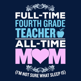 Fourth Grade - Full Time -  - 14