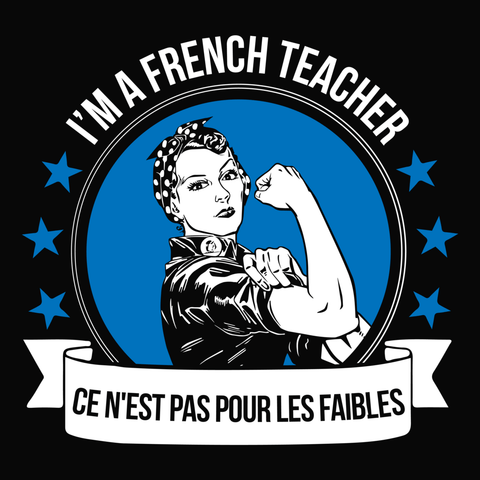 French - Not For The Weak -  - 13