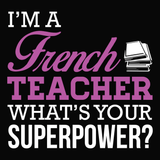 French - Superpower -  - 14