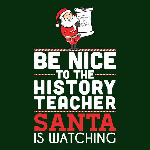 History - Be Nice Holiday -  - 13