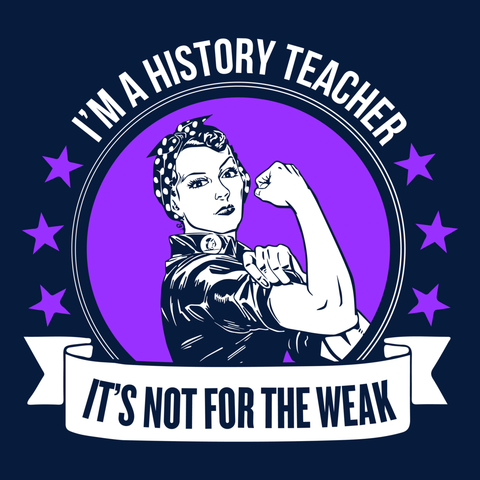 History - Not for the Weak -  - 14