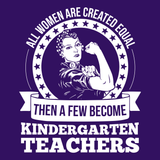 Kindergarten - Created Equal -  - 14