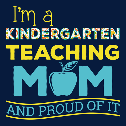 Kindergarten - Proud Mom -  - 14