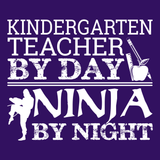Kindergarten - Teacher By Day -  - 14