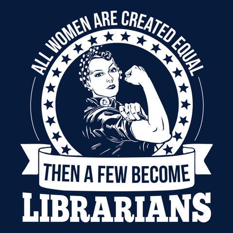 Librarian - Created Equal -  - 14