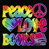 Librarian - Peace Love -  - 14