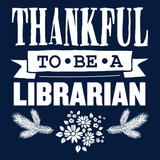 Librarian - Thankful -  - 14