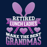 Lunch Lady - Best Grandmas -  - 14