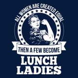 Lunch Lady - Created Equal -  - 14