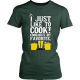 Lunch Lady - ElfT-shirt - Keep It School - 6