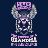 Lunch Lady - Never Underestimate -  - 14