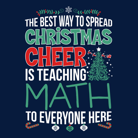 Math - Christmas Cheer -  - 14