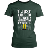 Math - ElfT-shirt - Keep It School - 6