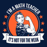 Math - Not For The Weak -  - 14