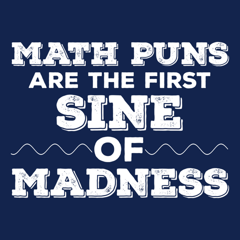 Math - Sine of Madness -  - 14