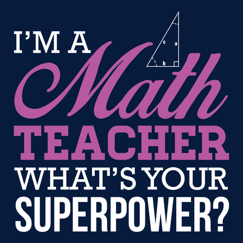 Math - Superpower -  - 14