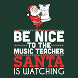Music - Be Nice Holiday -  - 9