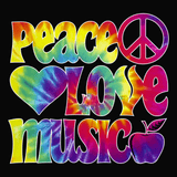 Music - Peace Love -  - 14