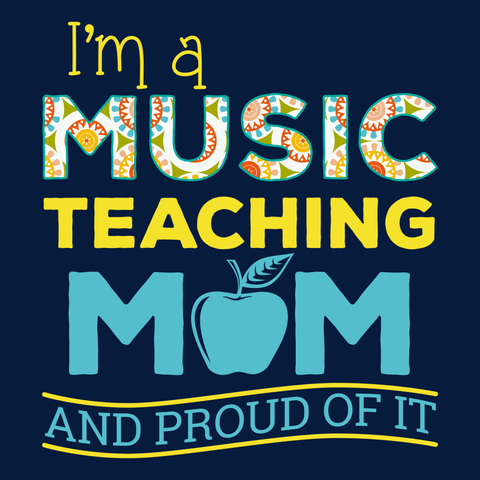 Music - Proud Mom -  - 14