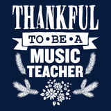 Music - Thankful -  - 14