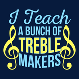 Music - Treble Makers -  - 14