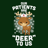 Nurse - Deer to Me -  - 12