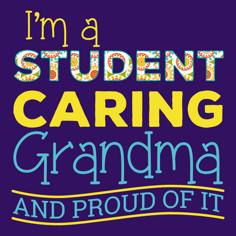Nurse - Proud Grandma -  - 14