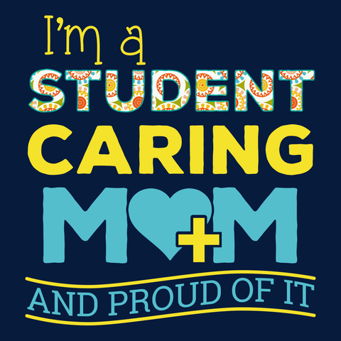 Nurse - Proud Mom -  - 14