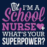 Nurse - Superpower -  - 14