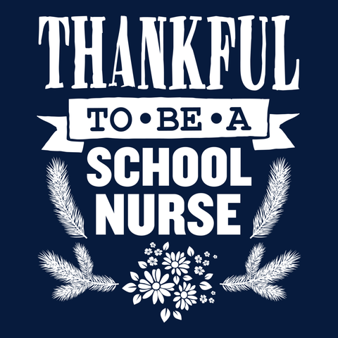 Nurse - Thankful -  - 14