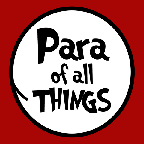 Para - Of All Things -  - 14