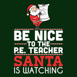 Phys Ed - Be Nice Holiday -  - 9