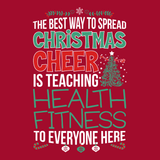Phys Ed - Christmas Cheer -  - 14