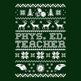 Phys Ed - Ugly Sweater -  - 9