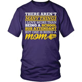 School Bus Attendant - Many Things - District Unisex Shirt / Purple / S - 6
