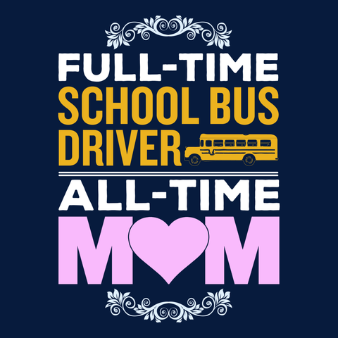 School Bus Driver - Full Time -  - 14