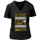 School Bus Driver - Real Grandmas -  - 12