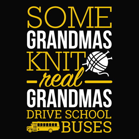 School Bus Driver - Real Grandmas -  - 14