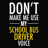 School Bus Driver - Voice -  - 14