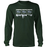 Science - Ho Ho HoT-shirt - Keep It School - 1