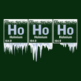 Science - Ho Ho HoT-shirt - Keep It School - 10