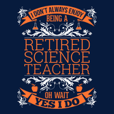 Science - I Don't Always -  - 14