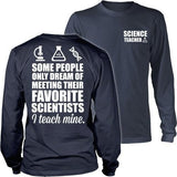 Science - I Teach Mine - Keep It School - 26