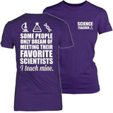 Science - I Teach Mine - Keep It School - 34