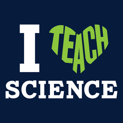Science - I Teach Science -  - 14